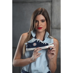 Gulf Sneaker Lady navy blue